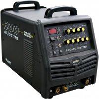 W172 - RAZOR DIGITAL PULSE AC/DC 200 AC/DC Inverter TIG/ARC